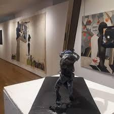 yarrow gallery cambridgeshire
