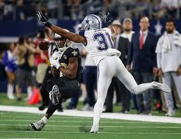 Dallas Cowboys: Byron Jones credits Kris Richard for Pro Bowl ...