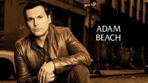 Adam Beach | Biography, Life and Photos