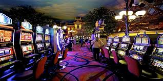 How to Play Slot Machines: A Step-by-Step Guide - Gamblers Daily Digest