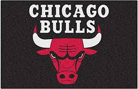 fanmats 11902 nba chicago bulls