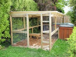 8 Diy Dog Run Ideas And Free Plans Its Overflowing