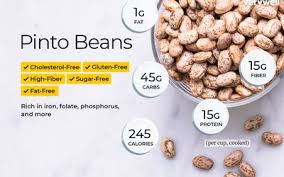 green beans nutrition facts and health