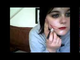 jeff the make up tutorial