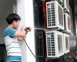 Thiết kế nhà đẹp Sài Gòn!!!: Hướng dẫn vệ sinh máy lạnh Mitsubishi ...