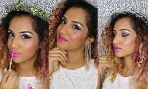 gehna advani dubai s top makeup