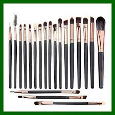 unimeix eye makeup brushes set eyeliner