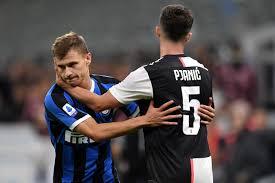 Juventus Inter Sky o DAZN, come seguire la sfida in Tv e streaming