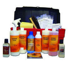 master professional cleaning kit