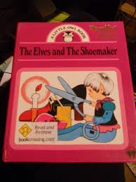 The Elves and The Shoemaker (A Little Owl Book) by Hilda Young