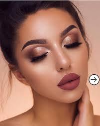 20 inspiration of soft makeup you