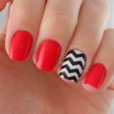 66 nail art ideas for short nails