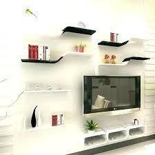 tv shelves around ideas wall unit ikea