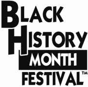FEATURED EVENTS - Black History Month Festival