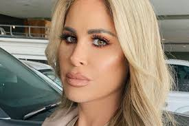 What Younger Kim Zolciak-Biermann Looked Like in 1997 | The Daily Dish