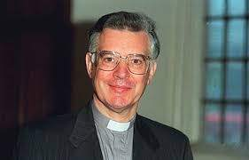 Dr Wesley Carr RIP - Bristol Cathedral