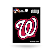 Top 9 Washington Nationals Window Sticker For 2020 Jiad Reviews