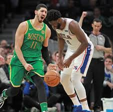 Enes Kanter accepts his rotating role
