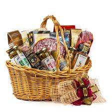 meat lover s gift basket