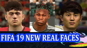 FIFA Modding - FIFA 19 Download Mods