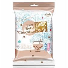 wan kaiser boba chocolate 140g