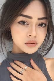 makeup full face natural saubhaya makeup