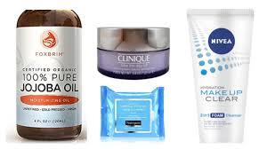 oil makeup remover acne saubhaya makeup