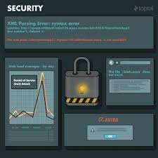 10 web security vulnerabilities you can