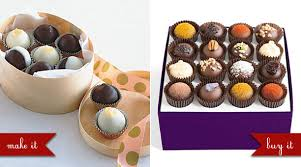 edible gift recipes and