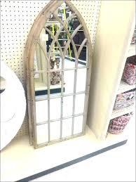 arched window mirror edsrightnow info
