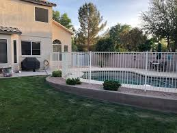 Wrought Iron Fences Pool Safety Barriers Arizona Pool Fence