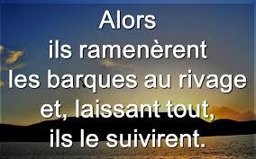 """LE RÈGNE EST AU MILIEU DE NOUS MON FILS, TOUT CE QUI EST À MOI EST À TOI LE  RÈGNE EST AU MILIEU DE NOUS Lac de Galilée """"L'Agnus Dei"""" de Fauré,"""