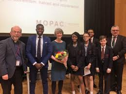Abby Wood youngsters hold Police London Deputy Mayor for questioning | News  Shopper