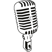 Microphone Drawing Clip art - microphones vector png download - 800*800 -  Free Transparent png Download. - Clip Art Library