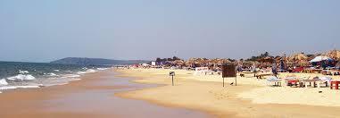 Candolim Beach, Goa | Beaches in Goa