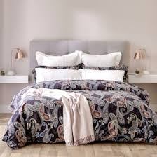 bed cover sets at linen chest