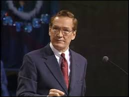Dr. Adrian Rogers Has Been With Jesus Since 2005 – Yet He is Still Touching  Lives For the Lord – Absolute Truth from the Word of God