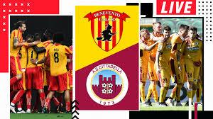 DIRETTA: Benevento-Cittadella LIVE! 0-3, Moncini