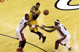 NBA Playoffs 2013: Heat vs. Pacers Game 7 highlights and GIFs - SBNation.com
