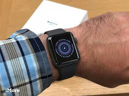 Apple Watch Edition Series 3 unboxing ...