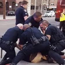 Resisting Arrest - John Karas Law