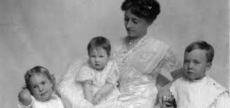 Remembering Katharine Smith Reynolds (1880-1924) | News ...