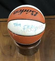 "Jim Usry/Tom Sealy/""Pop"" Gates/George Crowe Ball | TexMax Auctions LLC"