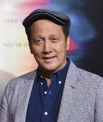 Rob Schneider, who'll open for pal Adam Sandler at Playhouse ...