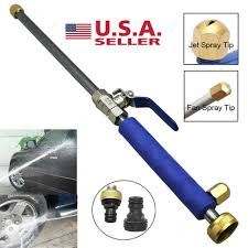 power washer water spray nozzle