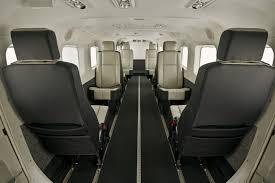 cessna upgrades caravan interiors