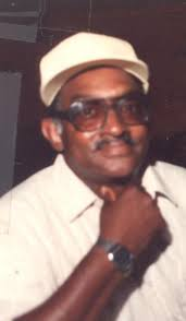 Obituary for Wallace Johnson | Robert A. Waters Funeral Home, Inc.