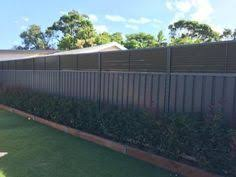30 Colorbond Fence Extensions Ideas Fence Fence Toppers Extensions