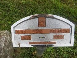 Enid Avis Fox Strong (1920-2005) - Find A Grave Memorial