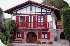gîte aterbea urdax pays basque espagnol